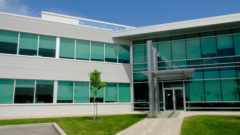 Vertech aluminium architectural