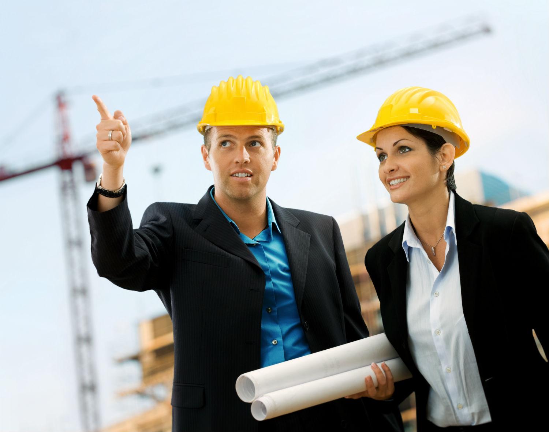 Vertech service architectes